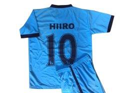 画像1: HIRO#10マンチェスターシティ(ホーム)子供用XLサイズ
