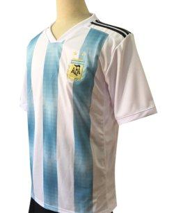 画像4: 18/19-アルゼンチン代表(ホーム)レプリカユニフォーム