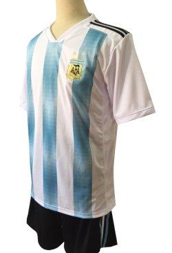 画像2: 18/19-アルゼンチン代表(ホーム)レプリカユニフォーム