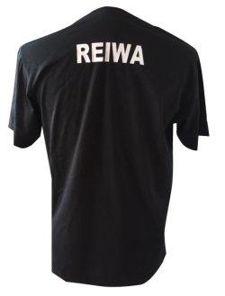 画像4: 令和Tシャツ(ブラック)