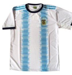 画像3: 19/20-アルゼンチン代表(ホーム)レプリカユニフォーム