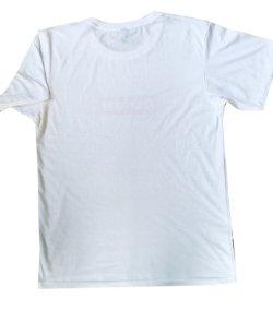 画像2: STAYHOMEシャツ(白)